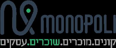 לוגו מונופולי